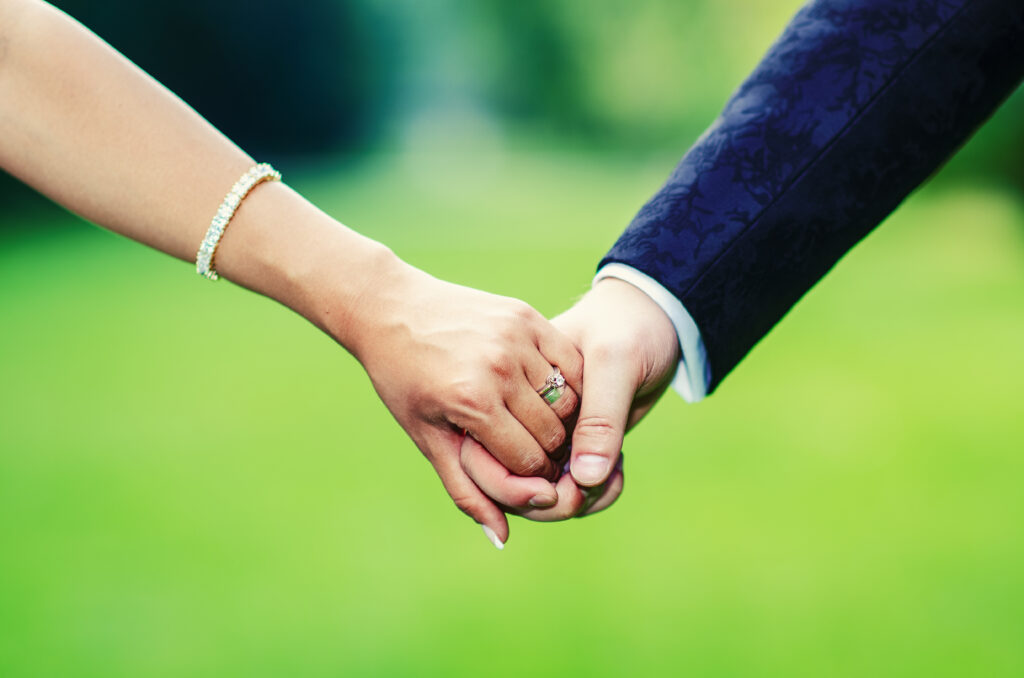 huwelijkscontract