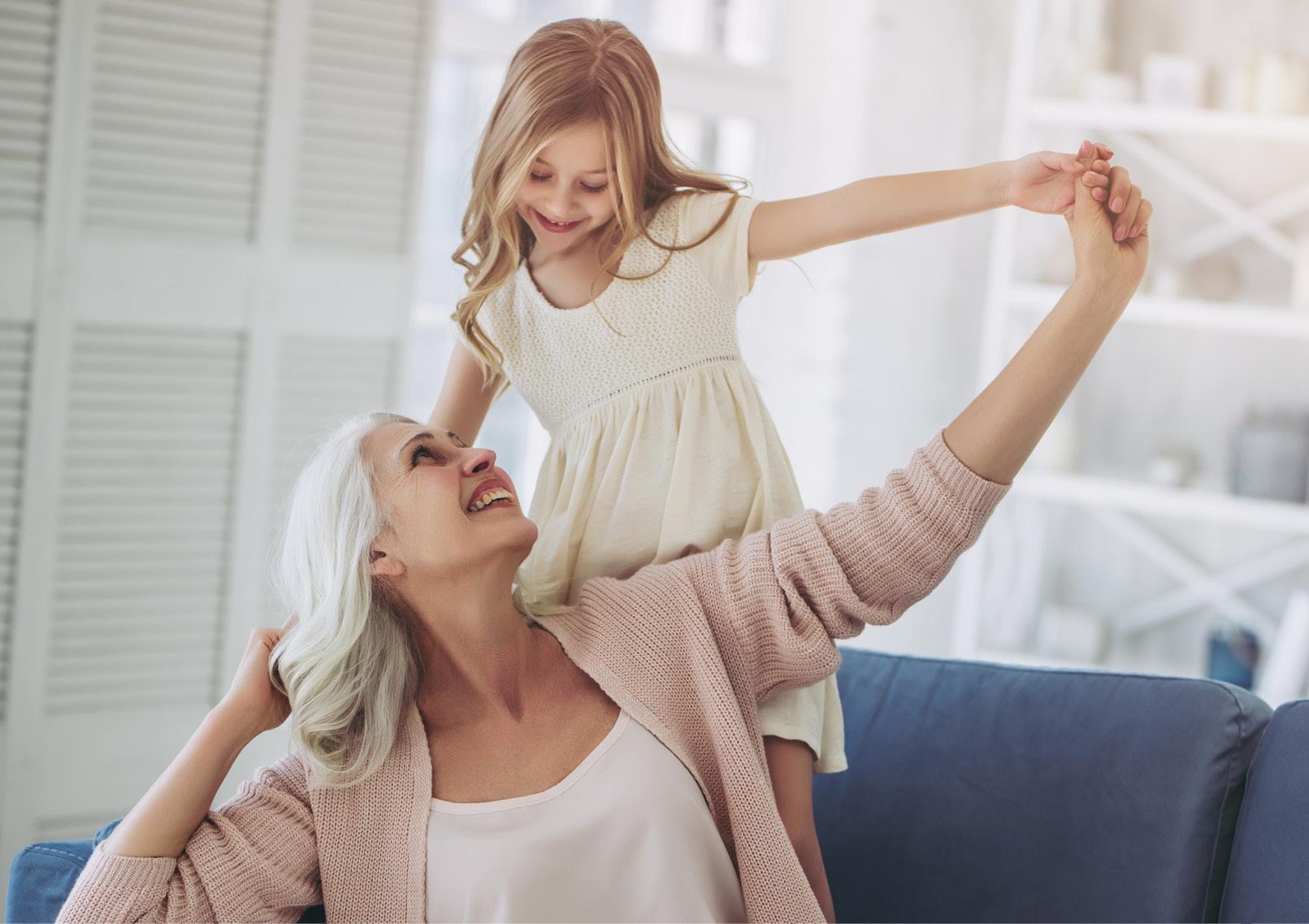Successie voor gezinnen