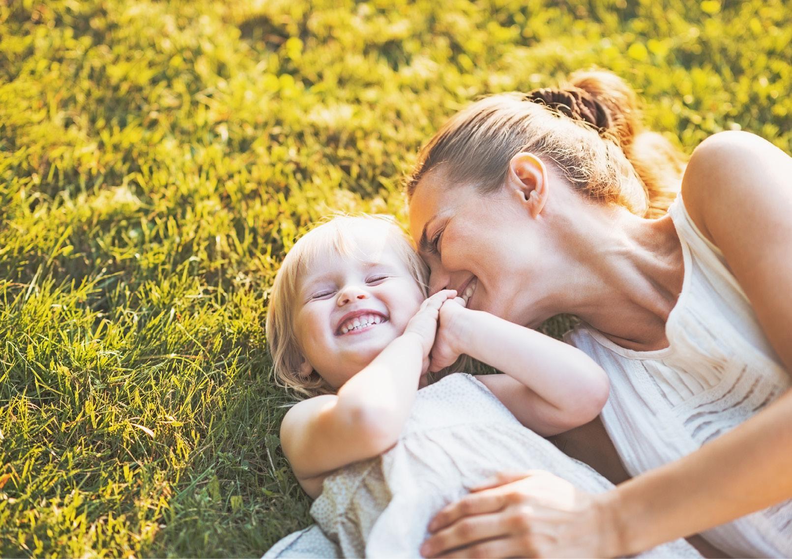 Successie voor ouders
