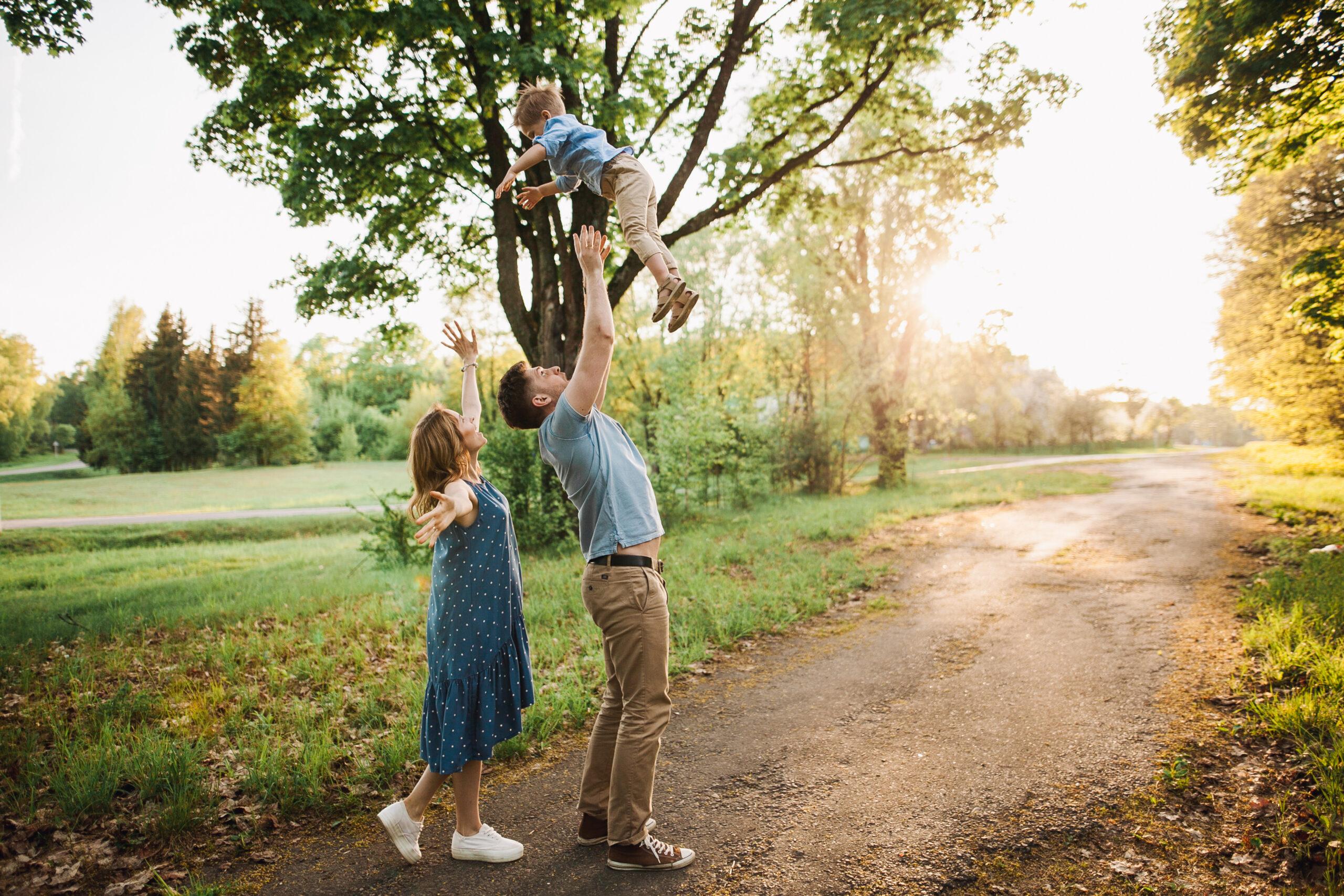 successieplanning voor gezin