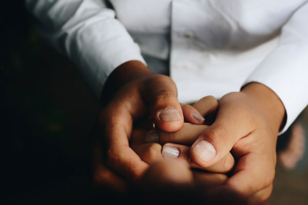 zorgvolmacht gezinswoning
