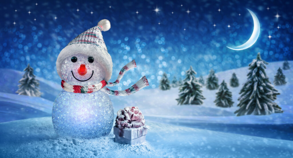kerstboodschap